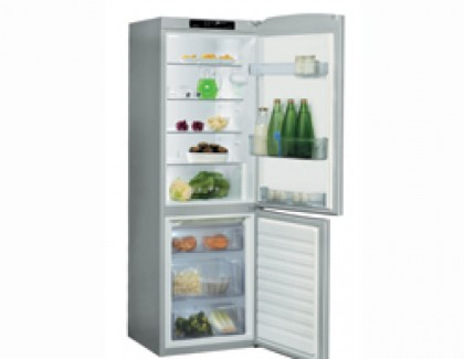Whirlpool fridge freezer