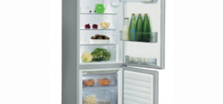 Whirlpool fridge freezer