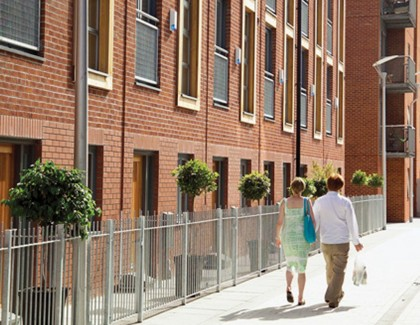 NHBC re-opens Academy to new recruits as housing demand soars