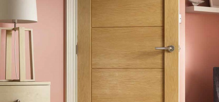 The Premium Door Collection New from Premdor