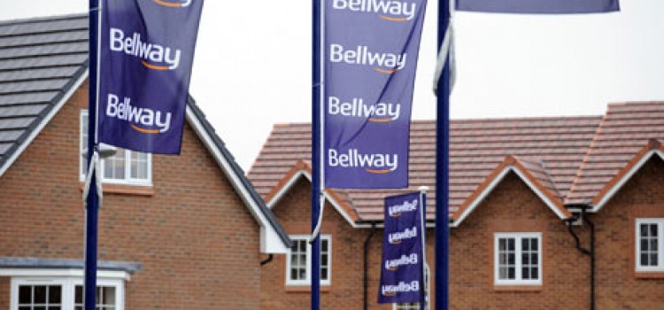 New Sales Director appointed for Bellway Homes Wessex Region
