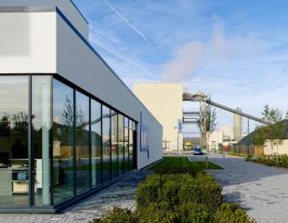 Knauf achieves Carbon Trust Standard
