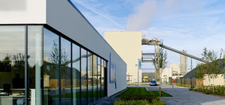 Knauf achieves Carbon Trust Standard