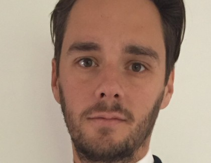 Two key project appointments at Hansgrohe UK
