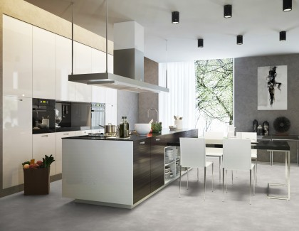 Gerflor's new Housing Collection has flooring needs covered