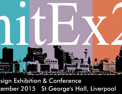 Architex 2015 – December 1-2 2015, Liverpool