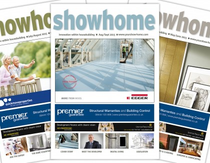Preview our August/September Issue