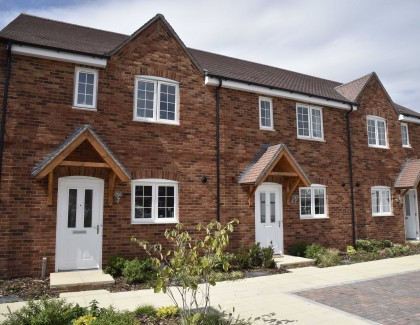 More mixed housing needed to tackle South West's affordable housing crisis