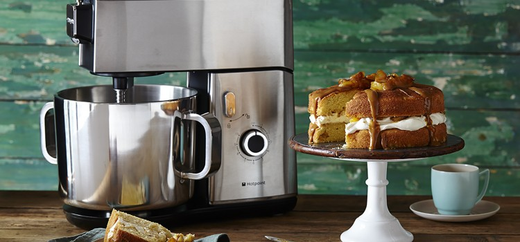 Hotpoint #HotHacks make life in the kitchen simpler