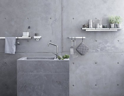 Golden Hat Trick for Hansgrohe at the Designer Kitchen and Bathroom Awards 2015