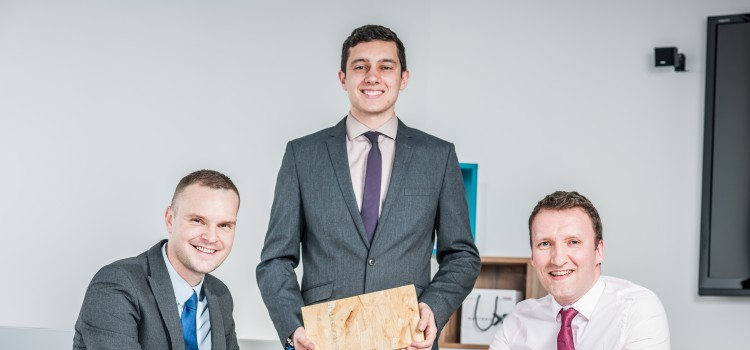 EGGER increase sales expertise to meet demand from UK construction sector