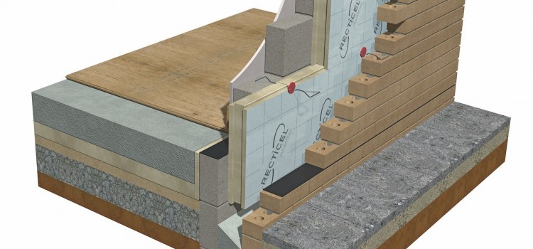 Recticel Insulation's Eurowall+ secures BBA certification