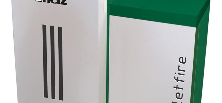 Herz release new dual fuel biomass boiler