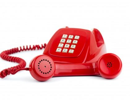 Virgin Media fibre optic home phone