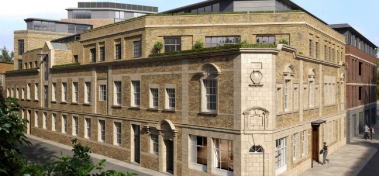 Enjoy luxury living in the heart of London's cultural South Bank