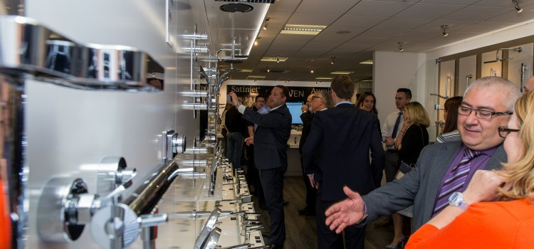 Methven invests in new Experience Centre