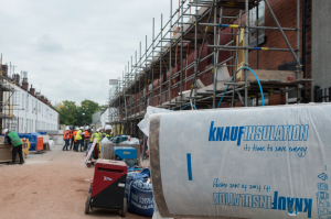 Knauf Insulation BBC DIY SOS 2