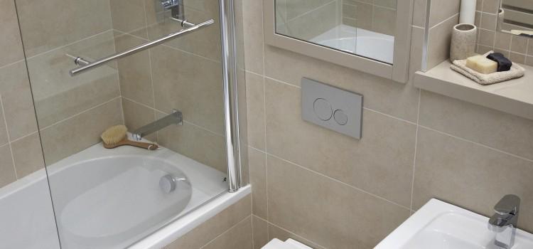 Easi-Plan simplifies bathroom tiling
