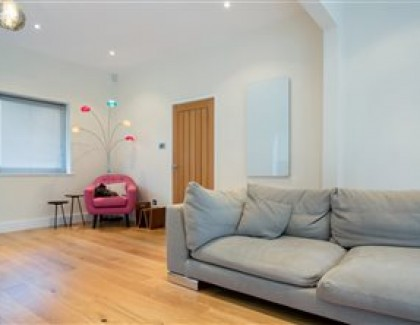 Infrared heating is the winner when it comes to energy efficiency