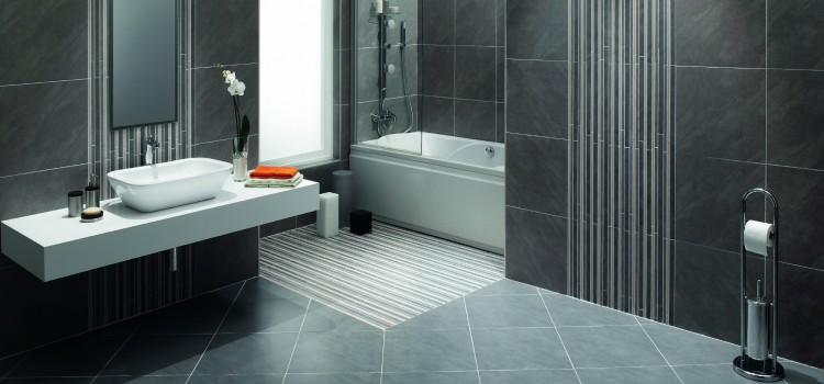 Steady improvement in the UK bathroom products market