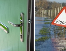 Don't underestimate role of PVC-U in flood resilience