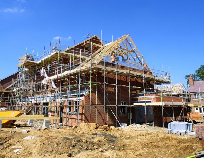 CITB and HBF: Major new partnership to tackle housing skill needs
