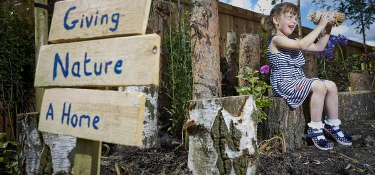 Barratt boosts natural habitats by teaming up with RSPB