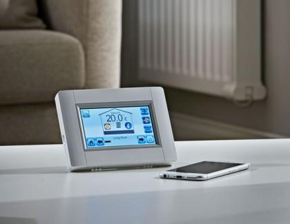 Electrorad unveils wi-fi controls for Digi-Line electric radiators