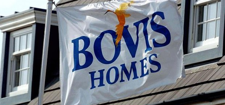 Record profit for Bovis Homes in 2015 drives further improvement in return on capital employed