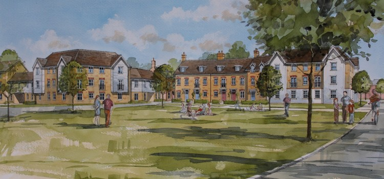 Ebbsflett homes given the green light