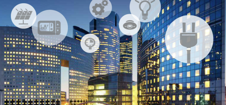 Siemens and IBM team on next generation of cloud-based building energy management solutions