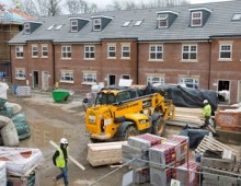 Home builders in London hiking new build prices by up to 60%