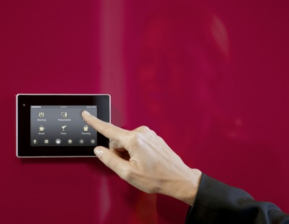 Building automation: Intelligent room control offers comfort and energy efficiency