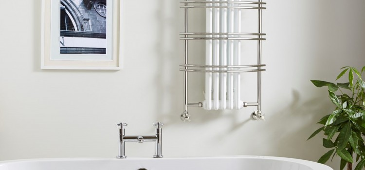 A quarter-century leading the towel rail market