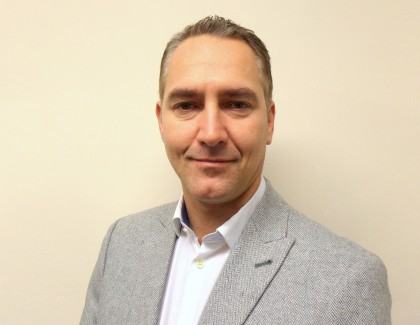 Ideal Standard appoints new UK Sales Director