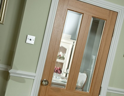 Interior Doors – Trends, themes and styles