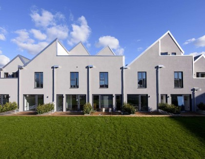 Little Kelham's low-carbon homes proving popular