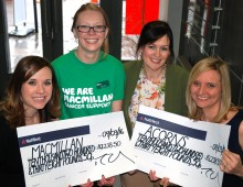 SDL Bigwood hands out nearly £50,000 to West Midland charities