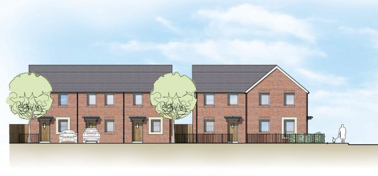 New homes for Heywood given the go ahead