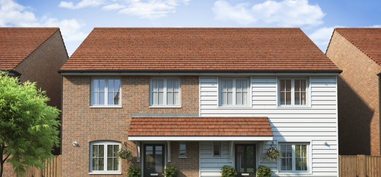 Barratt Homes set to unveil new homes in Hythe