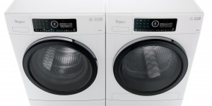 Supreme Care washer and dryer - Premium plus Live cutout hi