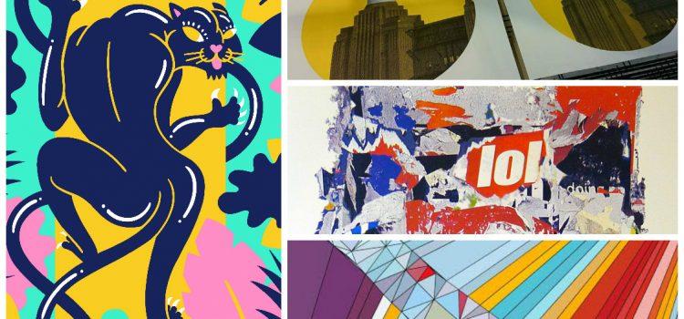 The East End Print Fair 2016