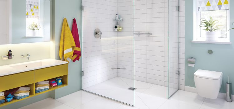 Impey launches wetroom BIM objects
