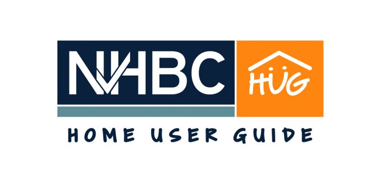 NHBC rolls out Home User Guides (HUG) to new homeowners