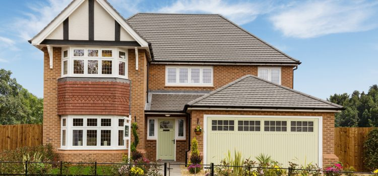 Redrow in the running for five safety awards