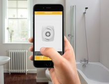 New app brings extractor fan to life