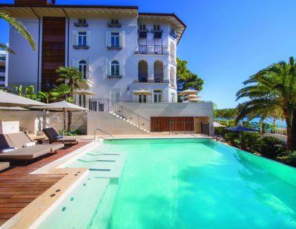 Kaldewei fits out exclusive Lošinj Hotels & Villas