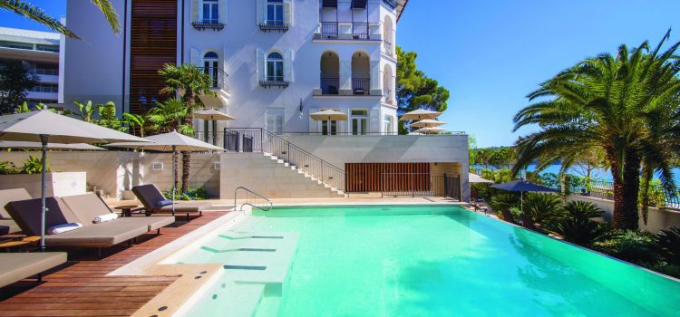 Kaldewei fits out exclusive Lošinj Hotels & Villas