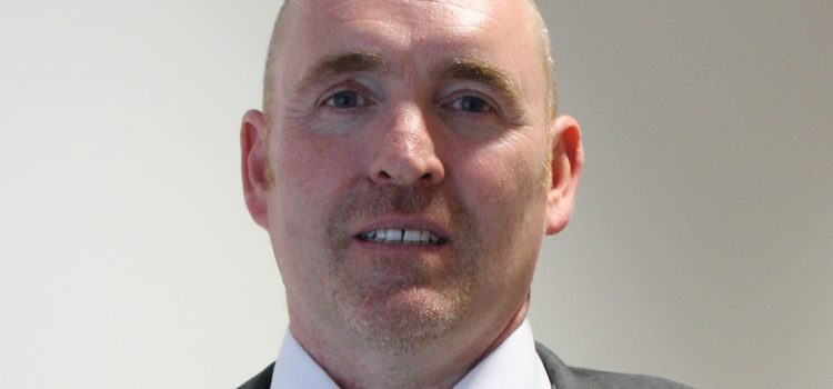 Geberit Appoints Residential Sales Manager for North