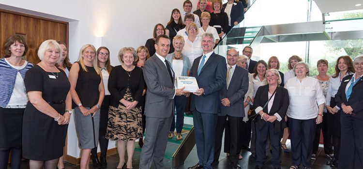 Millstream Management Services celebrates 10 years of success